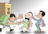 最高人民检察院:今年有1114人涉校园欺凌被批捕