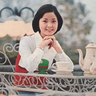 陈妍希林依晨争角邓丽君 她胜出竟是因为这个...