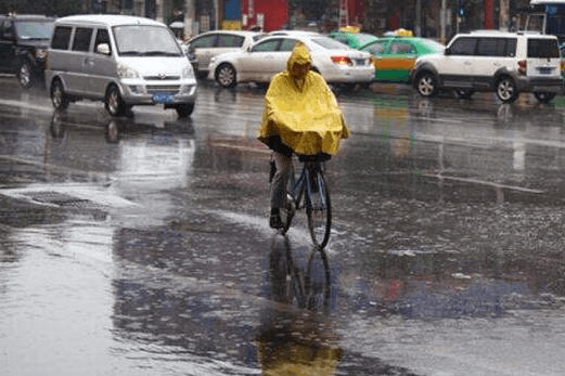 18日至20日 荆州将迎新一轮降水