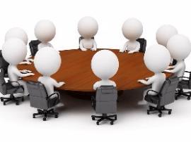 运城市人大常委会召开第14次主任会议