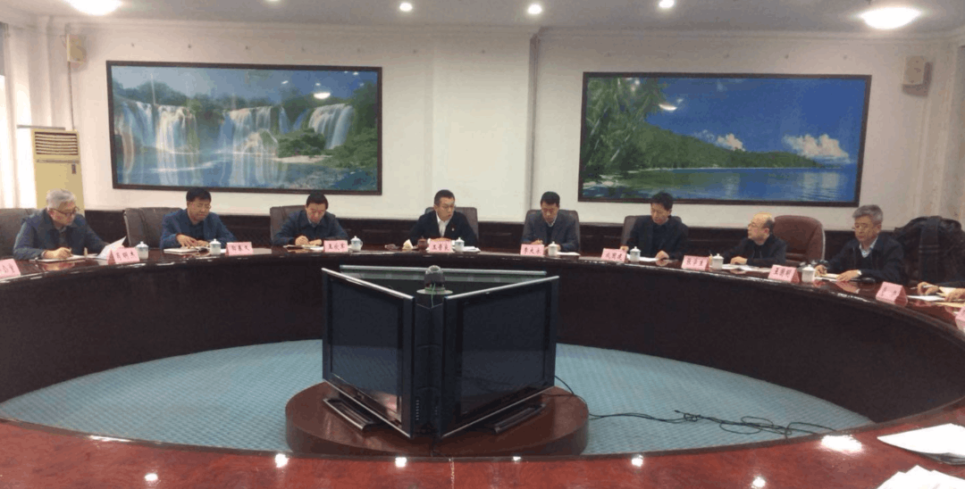 十二届省委第二轮巡视反馈情况全部公布