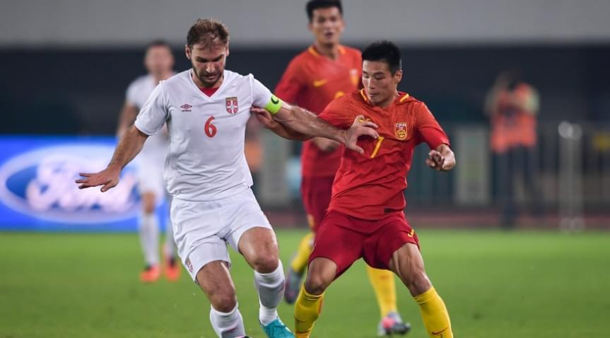 武磊连续2年入围亚洲足球先生候选 与海湾梅西再PK