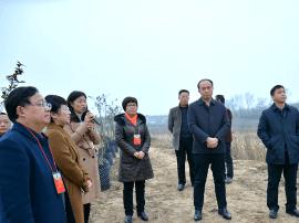 广水市人大常委会视察代表议案建议办理情况