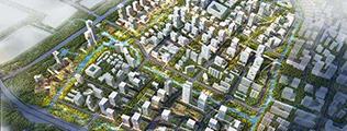 比邻杭州未来科技城 紫金港科技城昨天挂牌