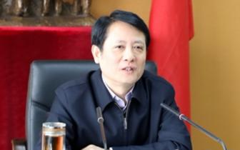 长寿书记赵世庆:在全市大局中找准重点谋划发展