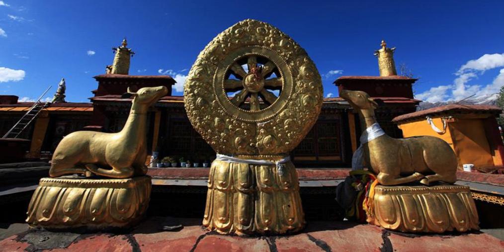 扎基寺特大文物盗窃案告破 追回文物佛像