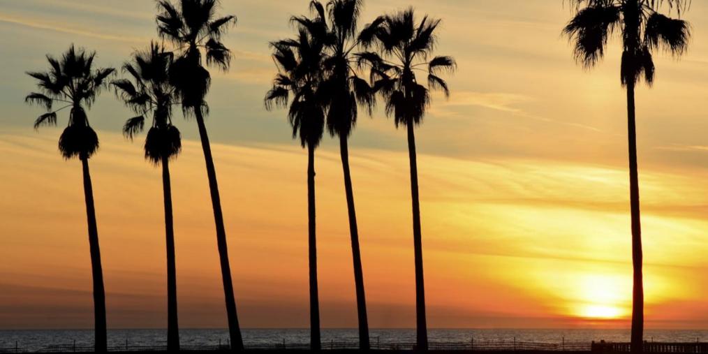 洛杉矶去年吸引中国游客数创新高