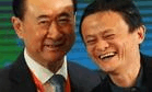 《战狼》8天20亿 21路资本笑了 马云、王健林赚了