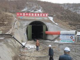 吉林中部引水工程创226米敞开式TBM掘进纪录