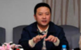 大渡口书记王俊:树立生态文明观 推进绿色发展