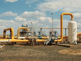 天然气供不应求 东北首座地下储气库产量创记录