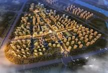郑州绿地城