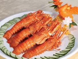 [美食搜罗]舌尖上的阳江——浅海龙王