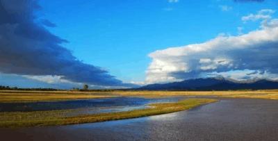 河北省168个县、区空气质量排名出炉