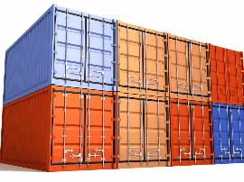 宁波舟山港金塘大浦口集装箱码头年吞吐量突破100万标箱