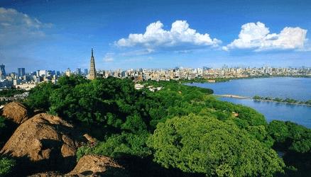 杭州入选联合国世界旅游组织全球15个旅游最佳实践样本
