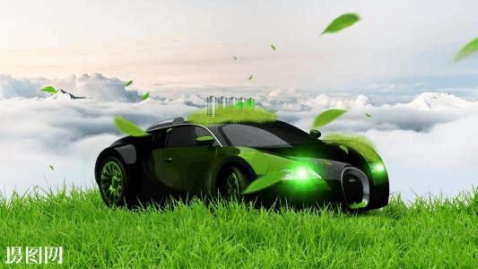 传新能源汽车补贴退坡40% 国金证券:未必一刀切