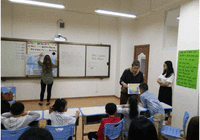 在昆明 启德学府是如此探索国际课程实验班的