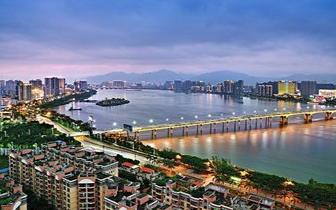 全省乡村振兴工作会议 在广州召开