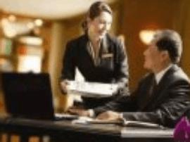 酒店丨酒店人常用英语口语100句!