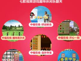 参与中福在线体验赛免费赢Iphone中国红!