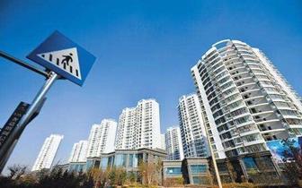 """城区房屋""""量价齐升""""咸宁楼市均价逼近4000元"""