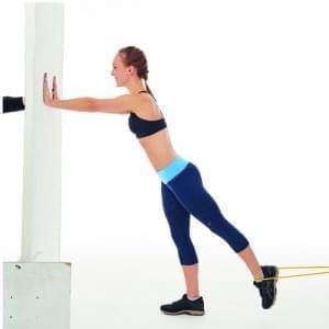 马拉松跑者莫错过 4项力量训练加强耐力