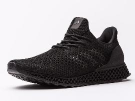3D打印跑鞋不遥远 这双鞋已经开始量产