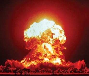朝鲜核武器试验威胁太大 地震学家开始追踪了