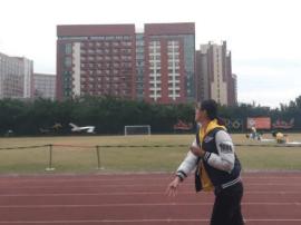 魏县一中再获纸飞机通讯赛国家级大奖