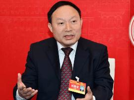 秀山书记王杰:引入中医药大项目 实现合作共赢
