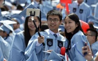 2017年度中国各类留学回国人员总数达48.09万人