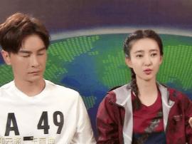 小综丽坤在《极速4》全程碾压对手还能化敌为友