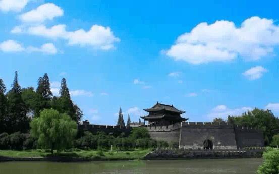 湖北上半年空气有所改善 襄阳武汉荆州排后3位
