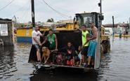 """飓风""""玛利亚""""袭波多黎各"""