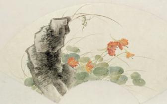 广州艺术博物院举办百花画展