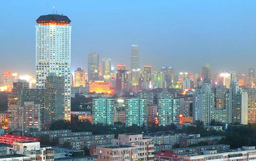 北京房地产贷款增速回落 二手房住宅签约跌幅达50%