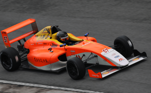 F4中国锦标赛与中国方程式大奖赛完成首轮角逐