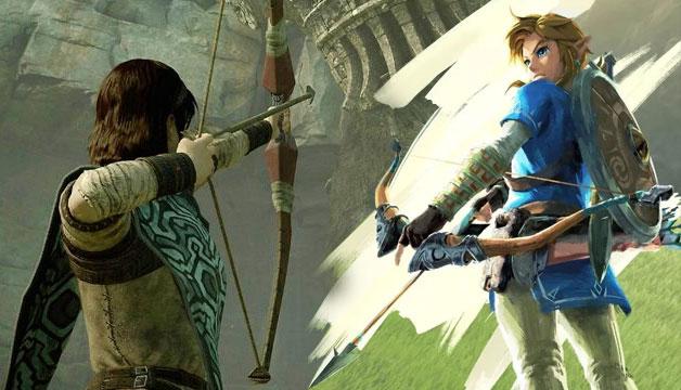 旺达与林克,谁才是最棒的荒野勇者?