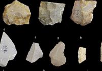 38.5万年前石器令人遐想 人类走出非洲时间或更