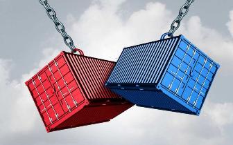 新华社:美国开征钢铝高关税或点燃全球贸易战