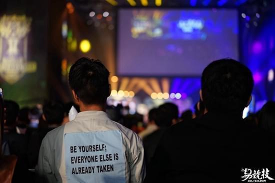 MEKO英雄联盟S7十日谈:不要给别人喷你的机会