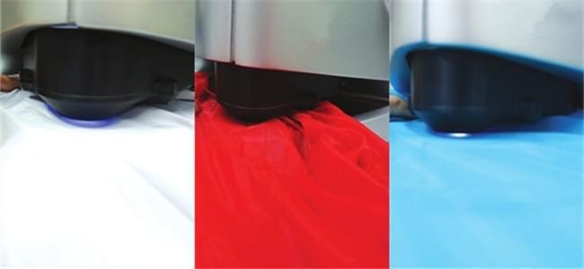 防晒服选红色效果更佳 每隔1~2年需重新购买