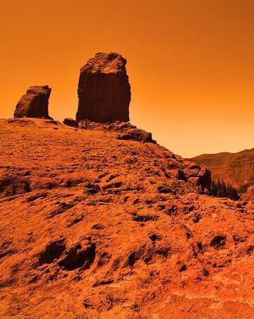 2030年人类可能殖民火星,制氧成大难题