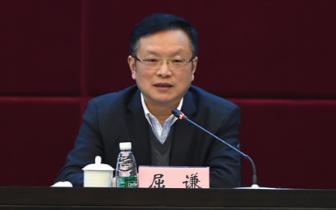 屈谦:今年重庆体育产业总规模力争突破400亿元
