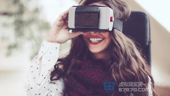 VR/AR成主流 如何在体验中植入广告不招人烦?
