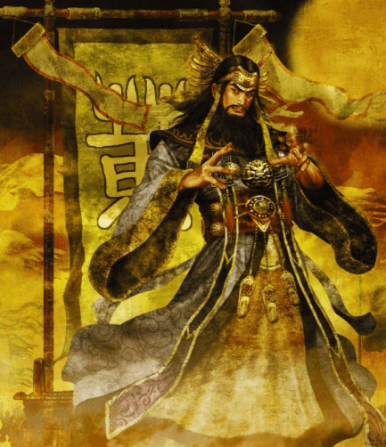 你好我是中国的圣殿骑士