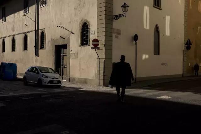 留学生自述:我的目标是好好地生活在佛罗伦萨