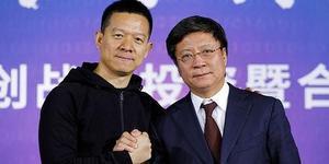 孙宏斌承认对乐视交易错判