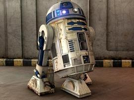 机器人R2-D2会完全取代人类工作?美财长:至少50